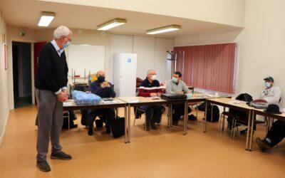Assemblée Générale 2020 du CoReg Normandie de Cyclotourisme en visio conférence !