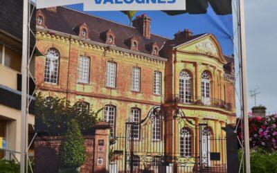 Valognes_Semaine Fédérale 2021_Le mot de la fin par les organisateurs